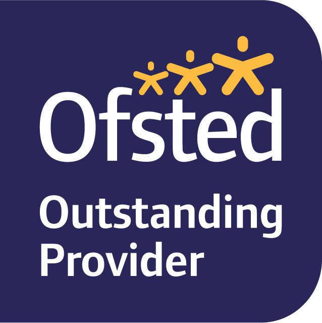 Ofsted Outstanding icon